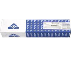 Электроды сварочные ЛЭЗ МР-3С (3.0 мм, 1 кг)