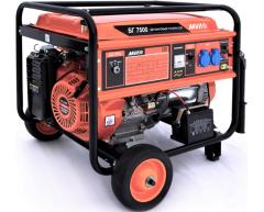 Бензиновый генератор MVAE БГ 7500