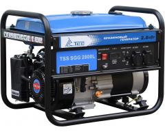 Бензиновый генератор TSS SGG 2800 L