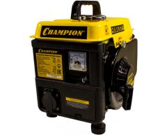 Инверторный бензиновый генератор Champion IGG 950