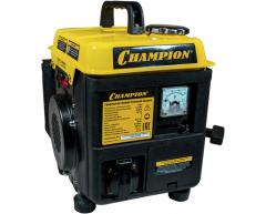 Инверторный бензиновый генератор Champion IGG 980