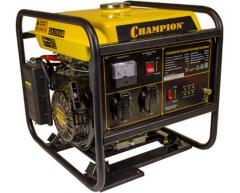 Инверторный бензиновый генератор Champion IGG 3600