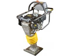 Вибротрамбовка бензиновая Vektor VRG 72